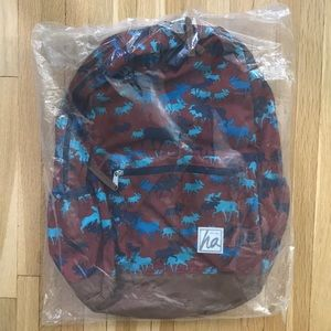 NWT Hanna Andersson backpack